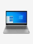 Lenovo Ideapad Slim 3i ( i3 -10thGen 4GB 1TBHDD 15.6inch Win 10 H+MSO INT Graphics|Grey