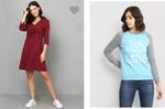 Prebook  - 86% Off On Metronaut Womens Clothing And Accessories