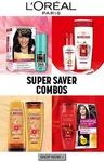 FLAT 50% OFF : Beauty & Personal care products
