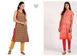 Aurelia women's Clothing Min 70% to 80% off , starting from Rs.242