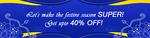 SuperSmelly: Get upto 40% OFF (Flat upto 25% OFF + 10% Cashback + 5% prepaid off)