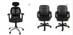 Office Study Chairs Up to 70% OFF + 10% SBI Off + Rs.125 Paytm Cashback