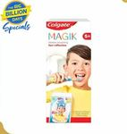 BBD Specials- Colgate Magik Smart Toothbrush for Kids Extra Soft Toothbrush@ 499
