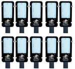 D'Mak™ 50 Watt Waterproof White Street Light Outdoor Industrial LED Light Pack of 10 with 2 Year Warranty - | street light | | waterproof street light