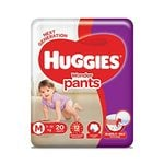 FLASH SALE 11AM-12AM | Dry Pants Diapers by Huggies