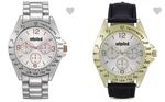 Kenneth Cole and Metronaut watches at 90% off