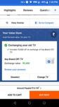 LOOT MI TV 4A EXCHANGE