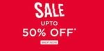 Jack and Jones Sales Upto 50% Off On Clothing And Accesories