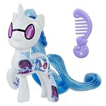 My Little Pony Friends All About DJ Pon-3,Multi Color