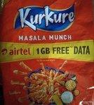 Airtel 1GB FREE data