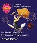 Magicpin - Extra 200 points on one bill upload till diwali