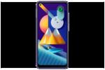 Samsung Galaxy M11 4 GB 64 GB Violet