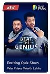Flipkart Video Presents Beat the Genius 16 Nov Episode 7 The Polyester Prince Win gvs and scs
