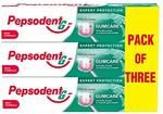 Pepsodent Gum Care - 140 g (Pack of 3)