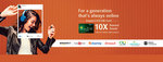 SBI Simplyclick Credit Card - Get Amazon gift card worth Rs.500 on joining