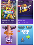 Flipkart New Game : Basket Hero