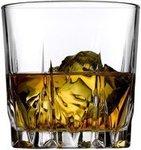Pasabache pack of 6 Glass set ( 320 ml)