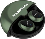 Maxobull Flypods Super green Bluetooth Wireless earbuds