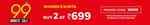 Brand factory Flash Sale - Women's Kurta Buy 2 At Rs 699