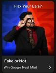 Flipkart Video Presents Fake or Not Fake S4E30 Flex Your Ears