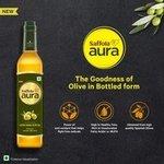 Saffola Extra Virgin Olive oil(500ml)