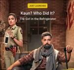 Flipkart Video-Kaun? Who did it? -Girl in the Refrigerator