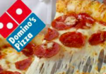 Dominos Pizza Get Flat Rs.100 off on Rs.400