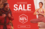 Decathlon Clearance Sale - Upto 90% Off On Clothings, Footwear & Accessories
