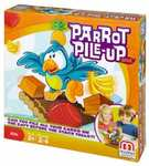Parrot Pile-Up Game by Mattel [Toy]