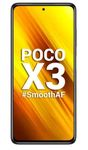 POCO X3 Series With 10% off on HDFC Bank Cards