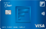 IDFC FIRST BANK - Started issuing credit card