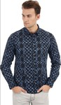 Pepe jeans Shirts up to 80% off starting @ 379 Rs