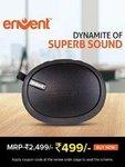 200 off on Bluetooth speaker