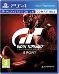 GT Sport (PS4)