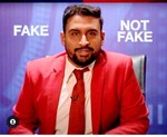 Fake or Not S4E50: Samosas in Space?