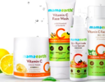 Mamaearth Flat Rs.200 Cashback On Orders Above 499 + 5% Off On Prepaid payment