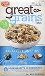 Great Grains Blueberry Morning, 382 g