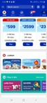 Jio Spin2win (recharge vouchers & more)