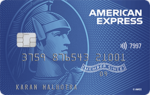 Apply for AmEx SmartEarn Credit Card and get Rs.500 Cashback and 4,000 Membership Rewards Points