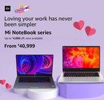 Mi NoteBook Fest