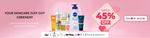 Get Up to 45% off on Top Brands Like Nivea, Mamaearth, Plum & More