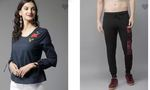 HERE&NOW Women's Clothing 83% off from Rs. 149