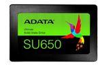 ADATA Ultimate SU650 960 GB 3D Nand 2.5 inch Internal Solid State Drive (SSD) (Black) @ 8264