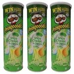 [BACK] Pringooals Sour Cream & Onion - 3 Pack