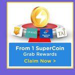 Flipkart super coin fest  Grab rewards from 1 super coin