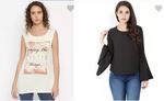 Vero Moda Clothing And Accessories Starts Rs.199 + Buy 3 items, save extra 15%