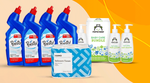 Amazon Pantry Amazon Brands (20th - 24th Feb) upto 55%  off + Extra 5% Off for Prime Members