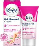 Veet Hair removal creams up to 52 % off