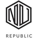 Nu Republic Dawn X2 Bluetooth Headset  (Red, Black, In the Ear)