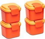 Tupperware containers - Minimum 50%